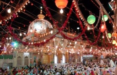 Ajmer-DargahSharif-