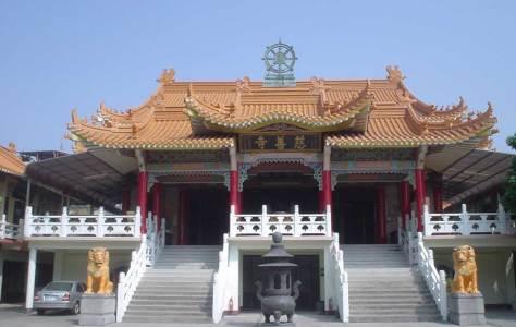 Buddhist-Tour