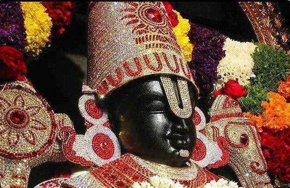 Tirupati-Balaji-